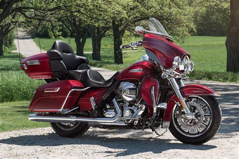 2017 Harley-davidson® Electra Glide® Ultra Classic® Low