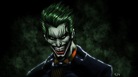 Joker Anime Wallpaper - the joker wallpapers wallpaper cave