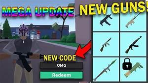 New  Strucid Mega Update  New Guns   New Codes   New