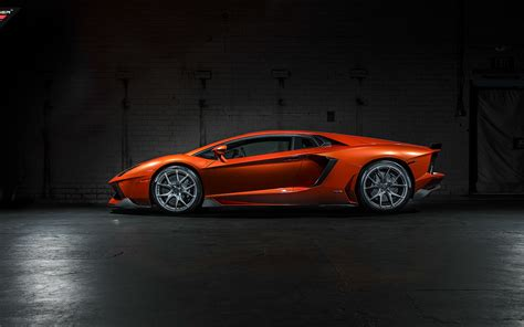 The Best Lamborghini Wallpaper Widescreen by Lamborghini Aventador V Lp 740 By Vorsteiner Widescreen