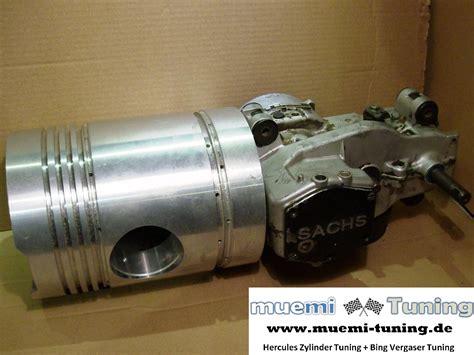 sachs 505 zylinder muemi tuning