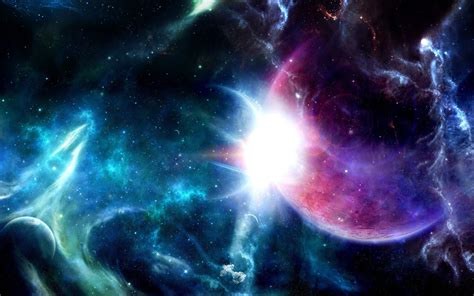 Digital Universe Wallpapers  1920x1200 989576
