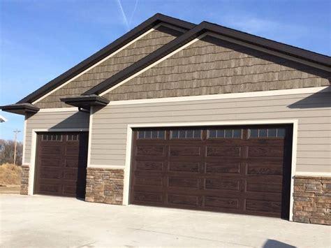 Garage Door Quieter by Tri State Garage Door Tri State Garage Doors Openers