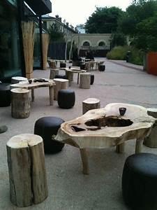 Table Basse En Bois Flotté : meubles bois flott visite et note ce blog avec ~ Teatrodelosmanantiales.com Idées de Décoration