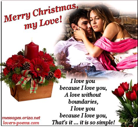 romantic christmas quotes  sayings quotesgram