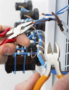 Electrical Wiring Works Malaysia