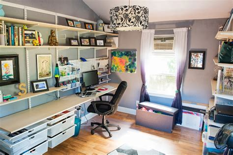 Topmost Home Office Storage Ideas Happy