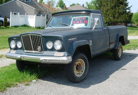 jeep classic the gallery for gt old jeep gladiator