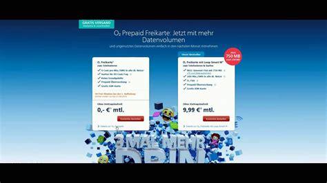 freikarte kostenlose prepaid sim karte inkl lte