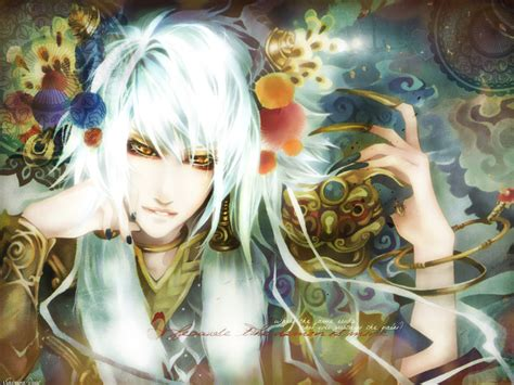 The Anime Boys Wallpapers Theanimegallery Forum