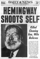 Ernest Hemingway was a writer with guts and genius - NY ...