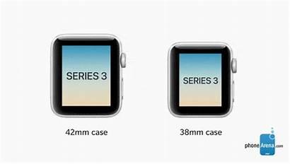 Apple Series Comparison Phonearena Between Right