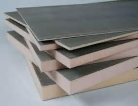 tile backer board mm insulation  tiles underfloor