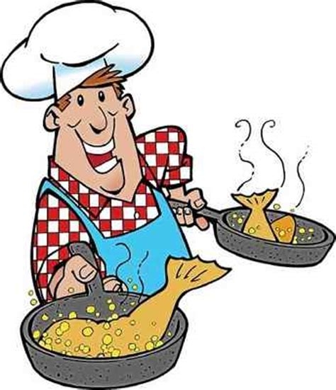 Image result for fish fry clipart