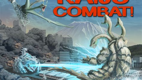 Other games you might like are godzilla (arcade) and i am godzilla. Kaiju Combat - Giant Monster fighting done right on PC ...