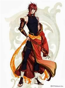 Goemon Ishikawa (Shall We Date: Ninja Love) | Shall we ...