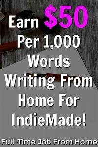 Indiemade Review  Is Writing For Indiemade A Scam