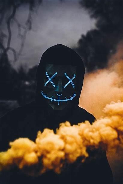 Mask Glow El Masks Engineering Improper