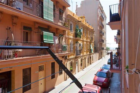 Appartamenti Barceloneta by Appartamento In Affitto Barcelona Ciutat Vella Grau I