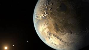 How to make a planet just like Earth   Science   AAAS