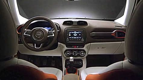 gray jeep renegade interior jeep renegade 2015 interior www imgkid com the image