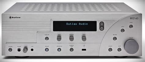Outlaw Audio Rr2160 Stereo Retro Receiver Review