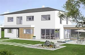 Haus Walmdach Modern : walmdach bella haus aus ochsenhausen beratung planung bauen ~ Indierocktalk.com Haus und Dekorationen