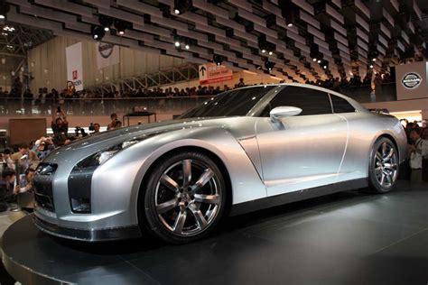 nissan fuga concept car  catalog