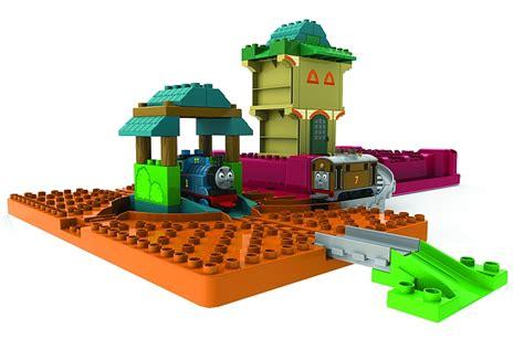tidmouth sheds mega bloks comprar tidmouth sheds mega bloks 10573 juguetes juguetodo