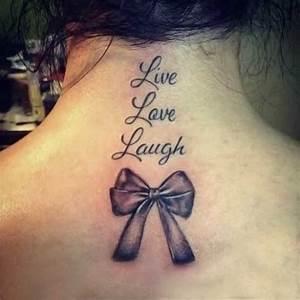 90 Inspirational Quotes Tattoo Designs