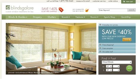 blinds promo code blinds galore promo code