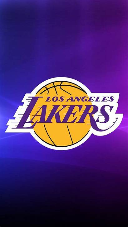 Lakers Angeles Iphone Wallpapers Xs Nba Resolution