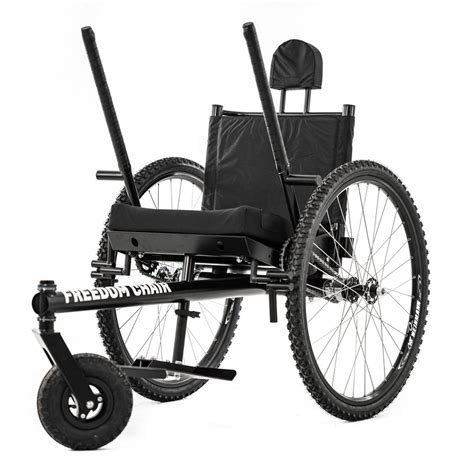grit freedom chair road wheelchair by grit