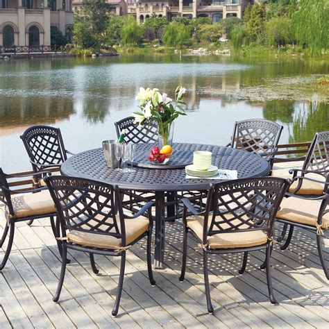 patio furniture new recommendations patio table sets