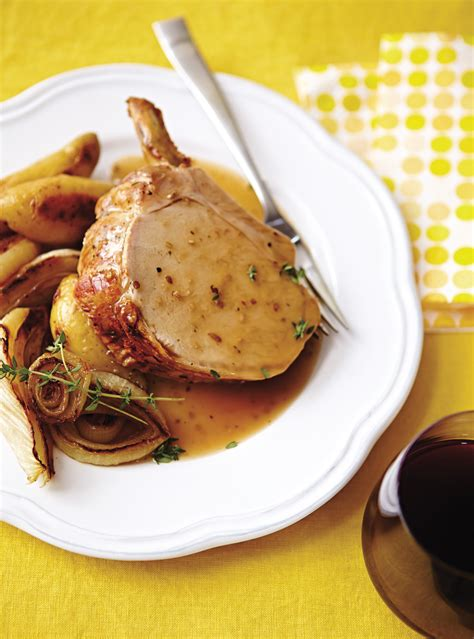ricardo cuisine com recette de longe de porc au four ricardo