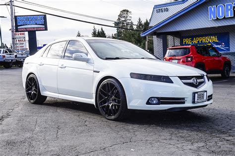 Acura Tl Type S by Tl Type S Manual Transmission