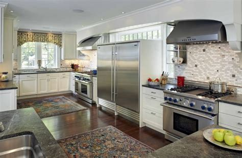 Basement Without Windows by Chef Themed Kitchen Decor
