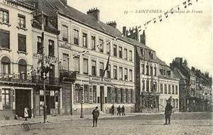 Banque De France Dunkerque : rechercher une carte postale cpa saint omer ~ Dailycaller-alerts.com Idées de Décoration