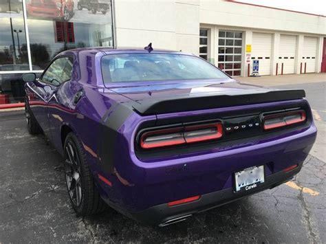Dodge Hellcat Quarter Mile Time E T