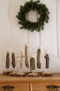 Basteln Mit Treibholz : die besten 25 engel basteln ideen auf pinterest kinder basteln engel weihnachten basteln ~ Markanthonyermac.com Haus und Dekorationen