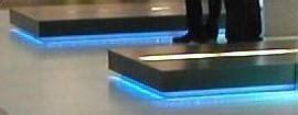 verdeckte led leiste lichtleiste led leisten led leiste kette leuchtdioden