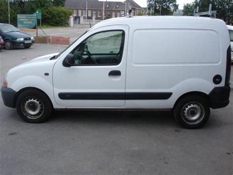 renault kangoo 2002 2002 renault kangoo photos informations articles