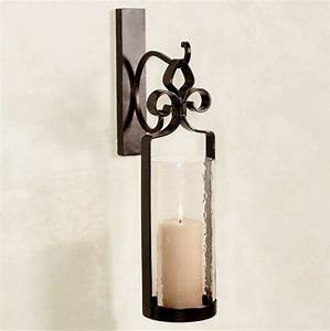 Bronze Candle Sconces Holder – SAVARY Homes