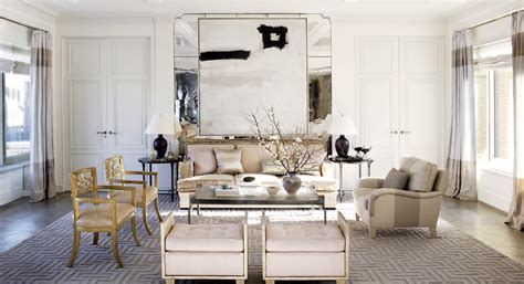Top 10 American Interior Designers You Need To Know