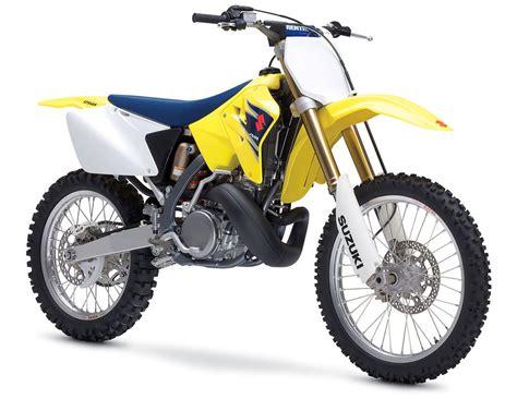 Suzuki Rm 250 Specs by 2007 Suzuki Rm250 Reviews Comparisons Specs