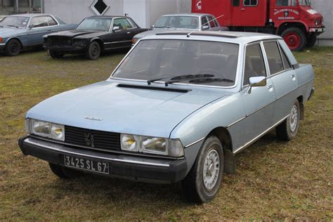 The Gallery For --> Peugeot Cars 1980