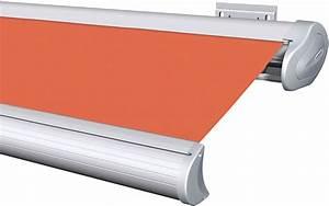 Toile Pour Store Banne : nouvelle gamme stores bannes soprofen ~ Dailycaller-alerts.com Idées de Décoration