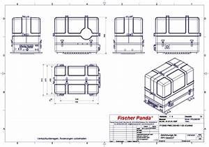 Generator Datasheet Panda 12000x Pms