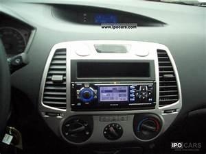 Hyundai I20 Navi : 2012 hyundai i20 lim air navigation car photo and specs ~ Gottalentnigeria.com Avis de Voitures