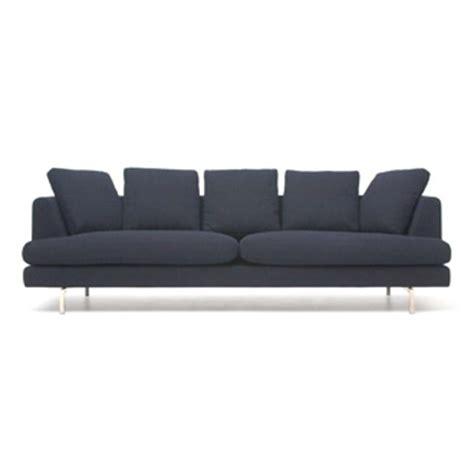 Bensen Sleeper Sofa by Bensen Sleeper Sofa Bensen Edward Sofa Eames Lighting